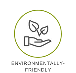 Kebony wood is FSC certified and eco-friendly
