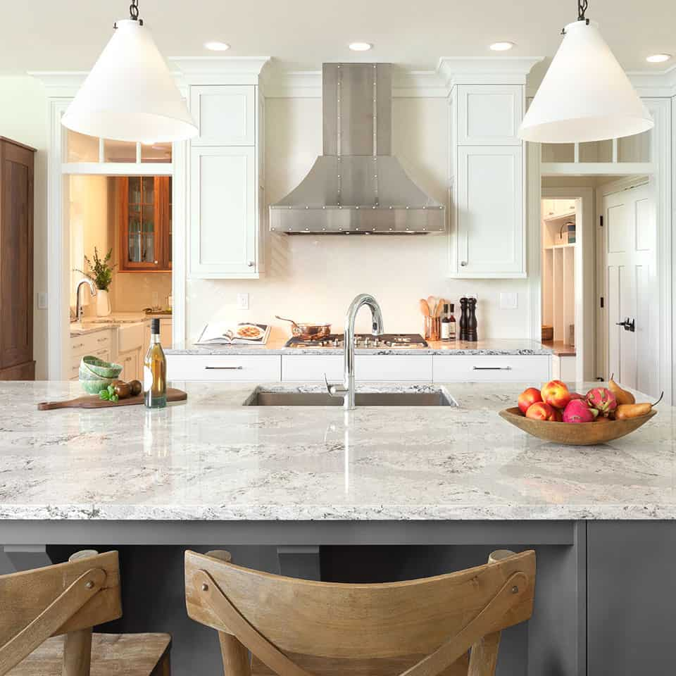 Cambria Natural Stone Surfaces