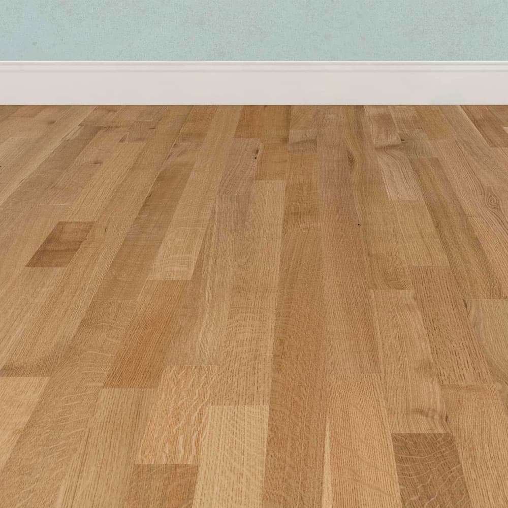 Tesoro Woods Great Northern 3 Natural White Oak