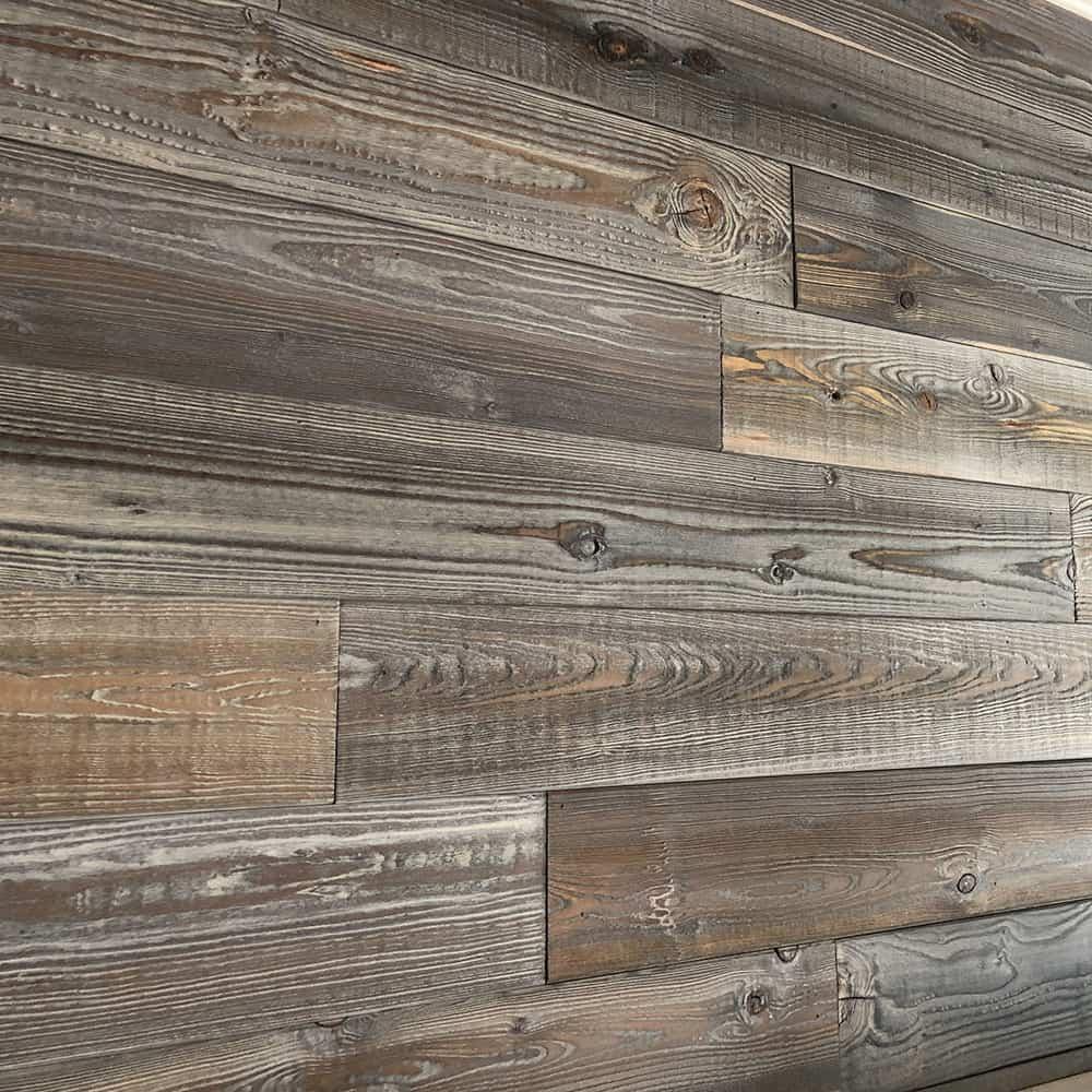 Sustainable Wood Wall Paneling Planks