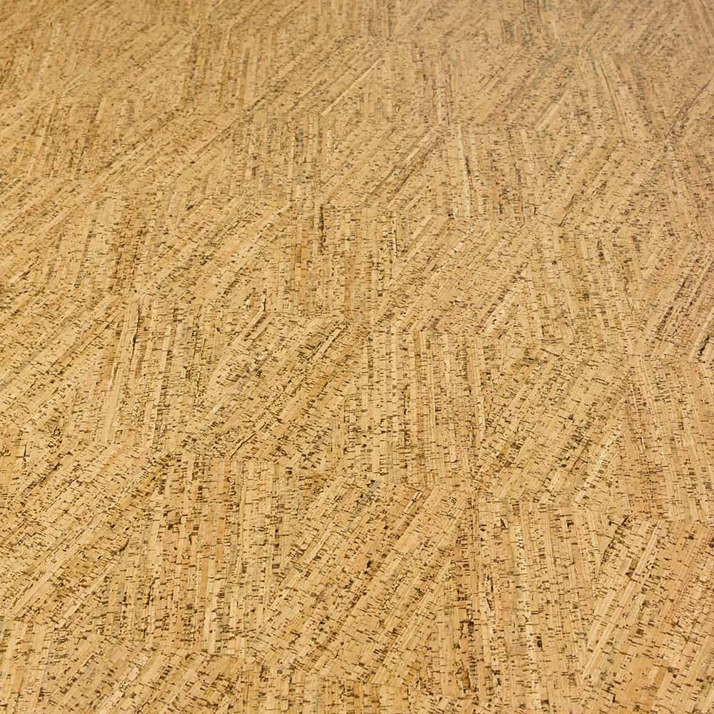 Wicanders Cork Pure Prefinished Glue Down Cork Flooring