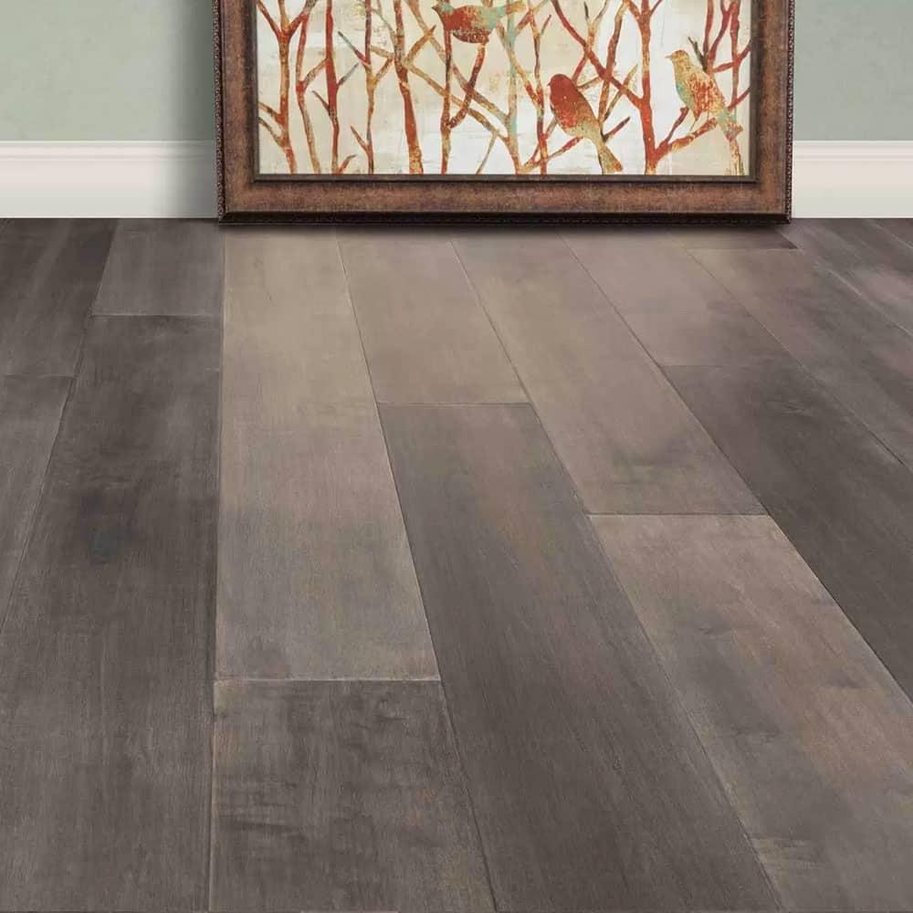 Sustainable Hardwood Flooring 7