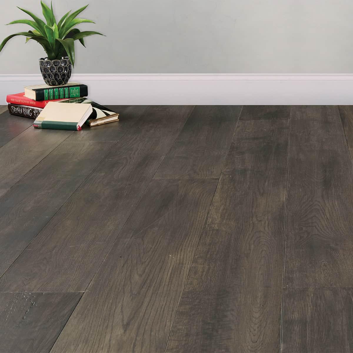 Sustainable Hardwood Flooring 7 Prefinished Engineered White Oak