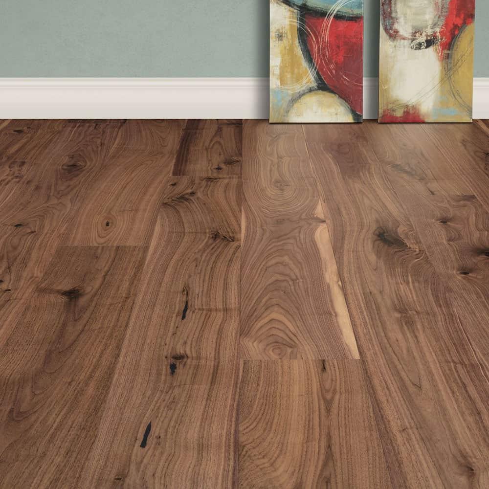 Tesoro Woods Sustainable Hardwood