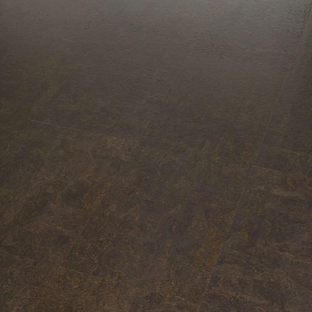 Wicanders Cork Go Floating Flooring In Intense