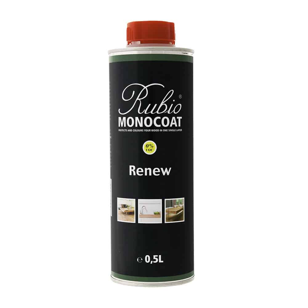 Rubio Monocoat Renew Refreshes