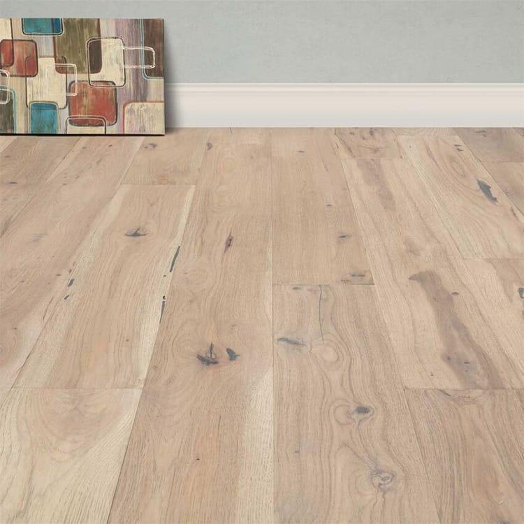 Sustainable Hardwood Flooring 6