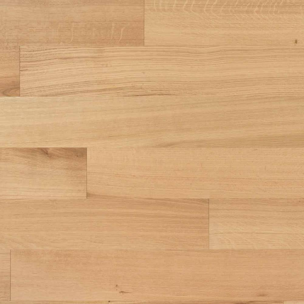 Tesoro Woods Pacific Collection 5 White Oak Rift Quartered Natural
