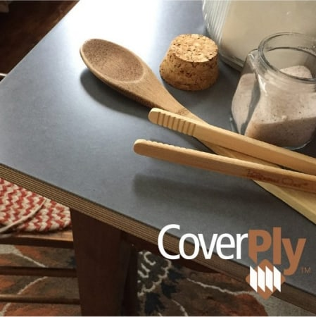 PaperStone CoverPly