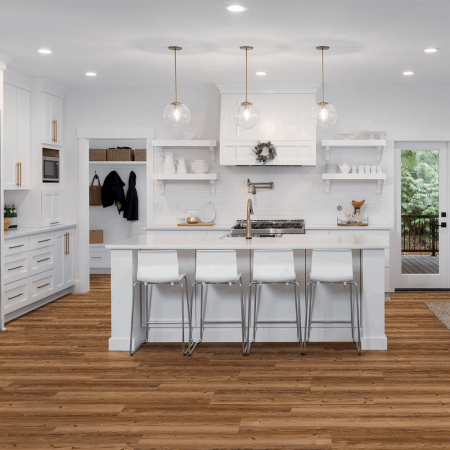 Wood WISE - Waterproof Cork Flooring | Sprucewood