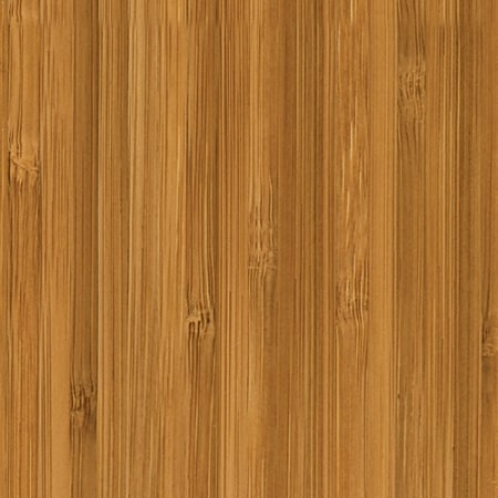 Teragren Studio Wide Plank Engineered Bamboo Flooring | Vertical Grain Caramelized