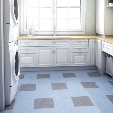 "Marmoleum Click Cinch Loc - Floating Floor Square Tiles  |  12"" x 12"" - ON SALE!"