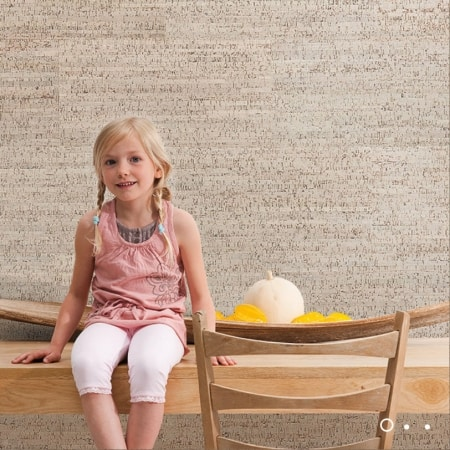Wicanders Dekwall - Cork Wall Covering