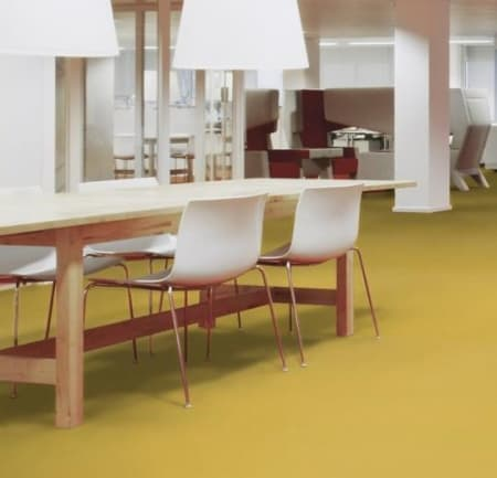 Marmoleum 'Walton Cirrus' Sheet  - Glue Down Flooring