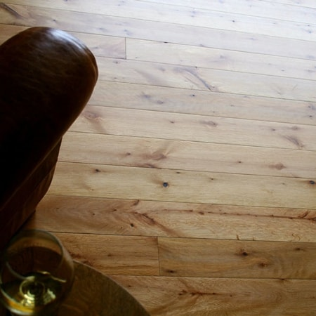 California Chestnut Sustainable Hardwood Flooring