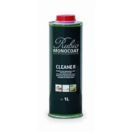 Rubio Monocoat Cleaner - 1L - NO VOC - Available at Greenhome Solutions