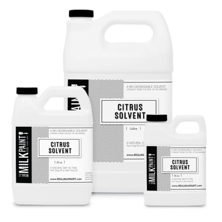 The Real Milk Paint Company | Citrus Solvent