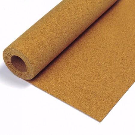Cork Underlayment Natural Cork Underlayment Roll