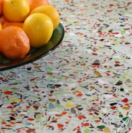 Vetrazzo Glass Countertops