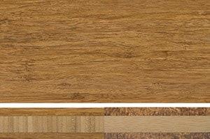 Teragren Bamboo Countertop | Sustainable Countertops