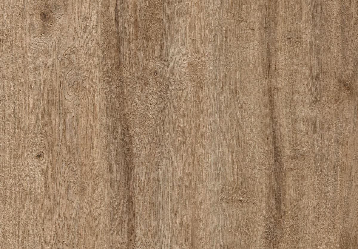 Waterproof Cork Flooring In Field Oak