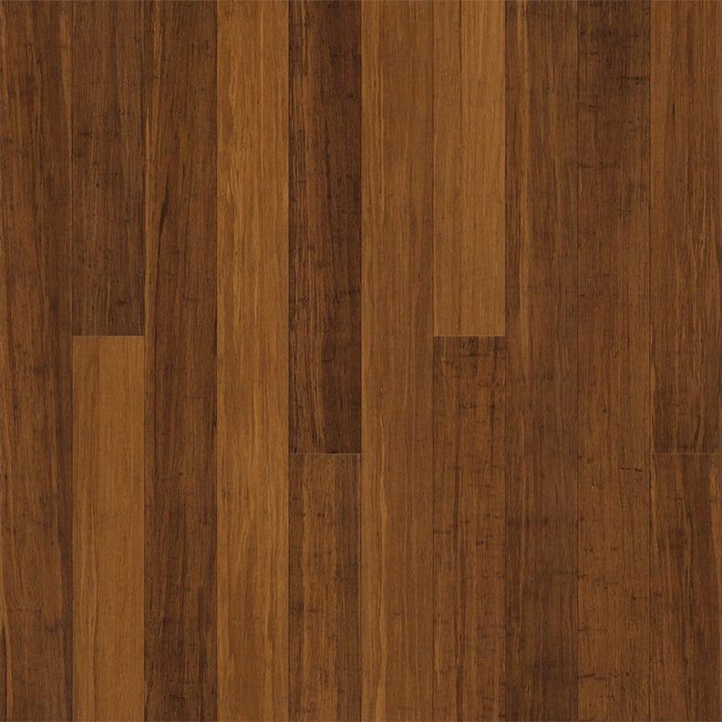 Strand Wide Plank Bamboo Flooring