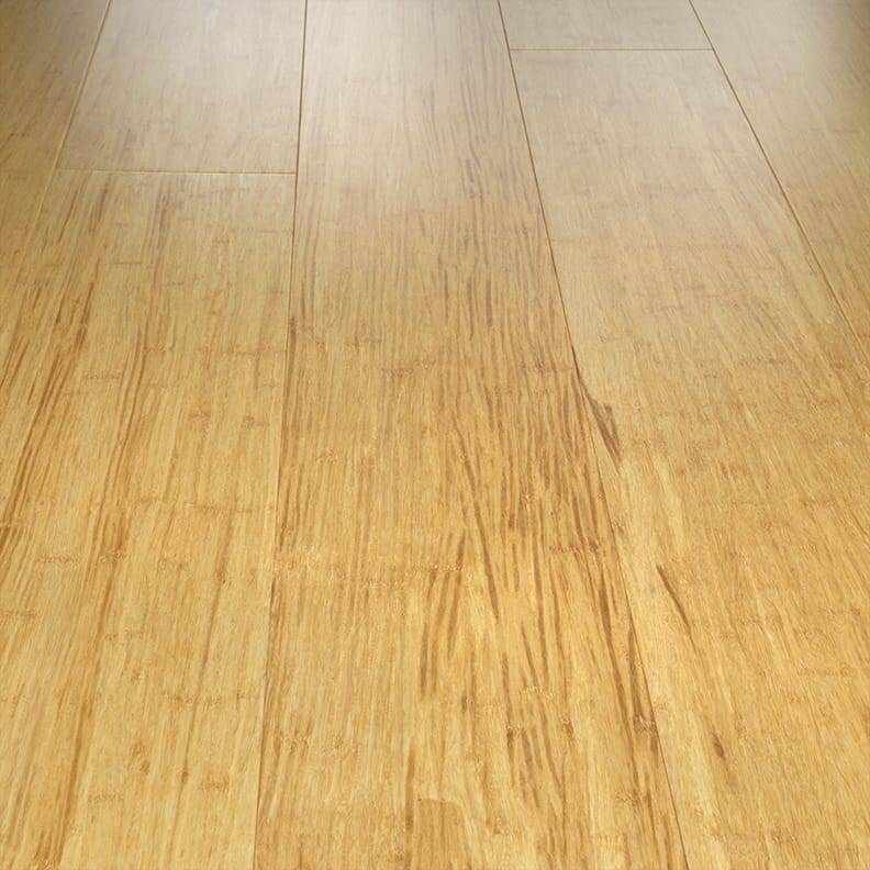 Engineered Strand Woven Bamboo Flooring: Teragren Synergy Engineered Strand Wide Plank Bamboo