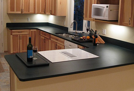 Paperstone Recycled Paper Countertop Greenhome Solutions