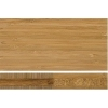 Teragren Traditional Bamboo Countertop - Vertical Grain Caramelized face with Chestnut Strand Core