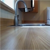 Douglas Fir Side Grain Butcher Block Countertop - purchase at Greenhome Solutions