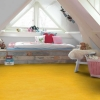 Marmoleum Click Cinch Loc in Lemon Zest at Greenhome Solutions