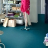 Marmoleum Click Cinch Loc Flooring in Adriatica - at Greenhome Solutions