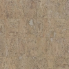 Wicanders Dekwall Cork Wall Covering in Stone Art Platinum, a medium taupe color of cork wall paneling.