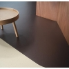 Marmoleum Sheet - Cocoa Collection, made with cocoa shells mixed in to add a granular look and texture.  Purchase at ghsproducts.com!