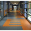 Marmoleum 'Fresco' Sheet Flooring - Glue-Down - found at Greenhome Solutions