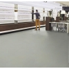 Marmoleum 'Concrete' Sheet -  Glue-Down Flooring at Greenhome Solutions
