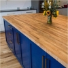 Tanoak Side Grain Butcher Block found at ghsproducts.com