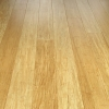 Teragren SYNERGY MPL Xcora Narrow-Plank Solid Strand Woven Bamboo Flooring in WHEAT at ghsproducts.com
