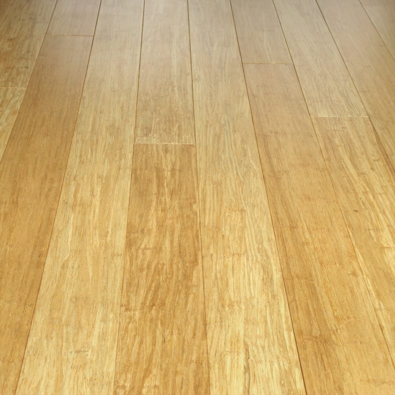Teragren Synergy Mpl Solid Strand Narrow Plank Bamboo Flooring