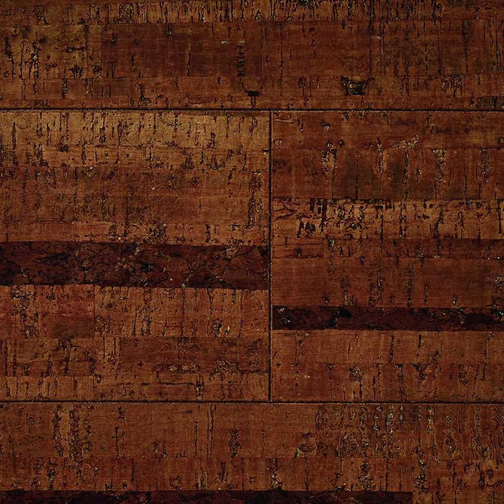Cork Flooring High Humidity: Wicanders Cork Essence In Lane Chestnut