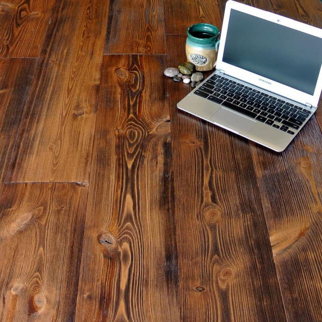 Solid Hardwood Flooring Sustainable