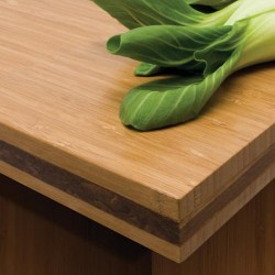 Teragren Traditional Bamboo Worktop