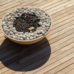 "FSC Certified Cumaru Decking  |  1"" x 6"""