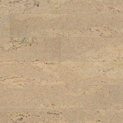 Natural Cork - Cork Deco Narrow Plank  |  Salon Alba