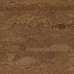 Natural Cork - Cork Deco Narrow Plank  |  Salon Burle