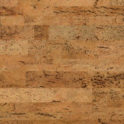 Natural Cork - Cork Deco Narrow Plank  |  Cubis Natura