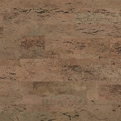Natural Cork - Cork Deco Narrow Plank  |  Cubis Melange