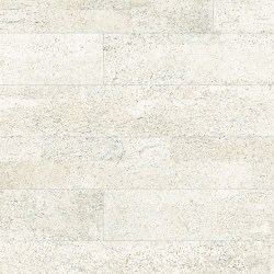 Natural Cork - Cork Deco Narrow Plank  |  Cubis Blanco