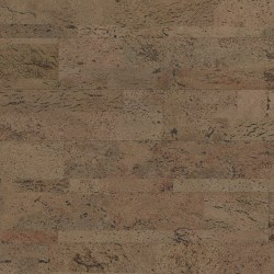 Natural Cork - Cork Deco Narrow Plank  |  Cubis Sage - STOCK SALE!  $2.99/SF