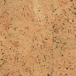 Natural Cork - Wide Cork Tile  |  Mistral